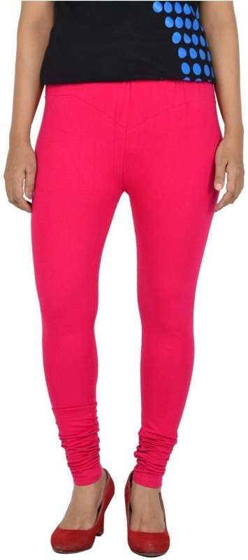 Penperry Legging(Pink, Solid)