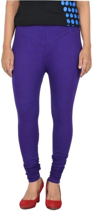 Penperry Legging(Purple, Solid)