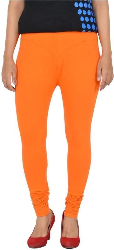 Penperry Legging(Orange, Solid)
